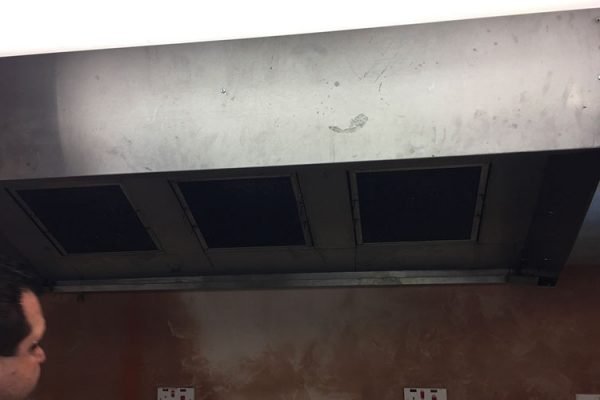 Duct Cleaning Middlesbrough
