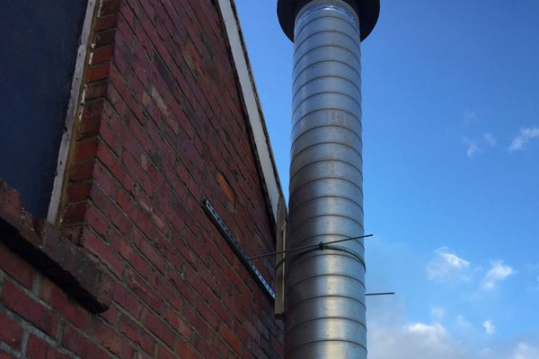 Kitchen Duct Cleaning Middlesbrough